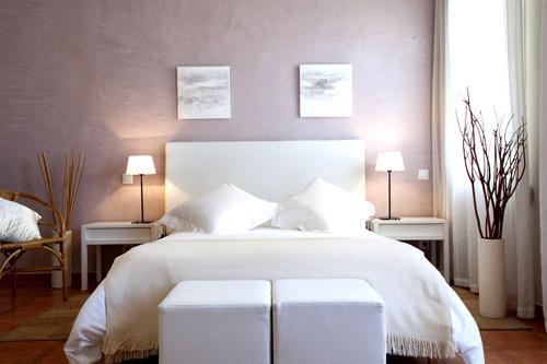 Apartment Barcelona bedroom 1 - Apartment in Barcelona with terrace - Barcelona - rentals