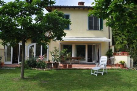 Magnificent Vacation Rental at Casa Del Pittore in Lucca - Image 1 - Lucca - rentals