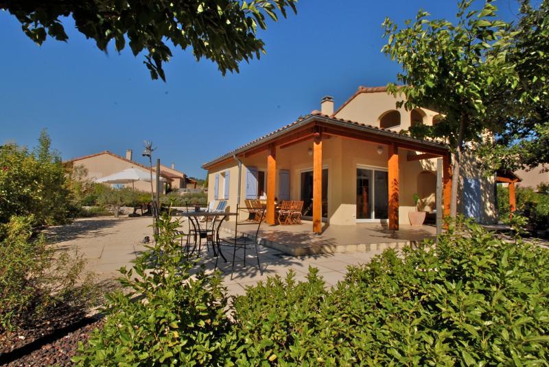 Villa d' Ardèche nr.81 - Villa d' Ardèche nr. 81 - Vallon-Pont-d'Arc - rentals