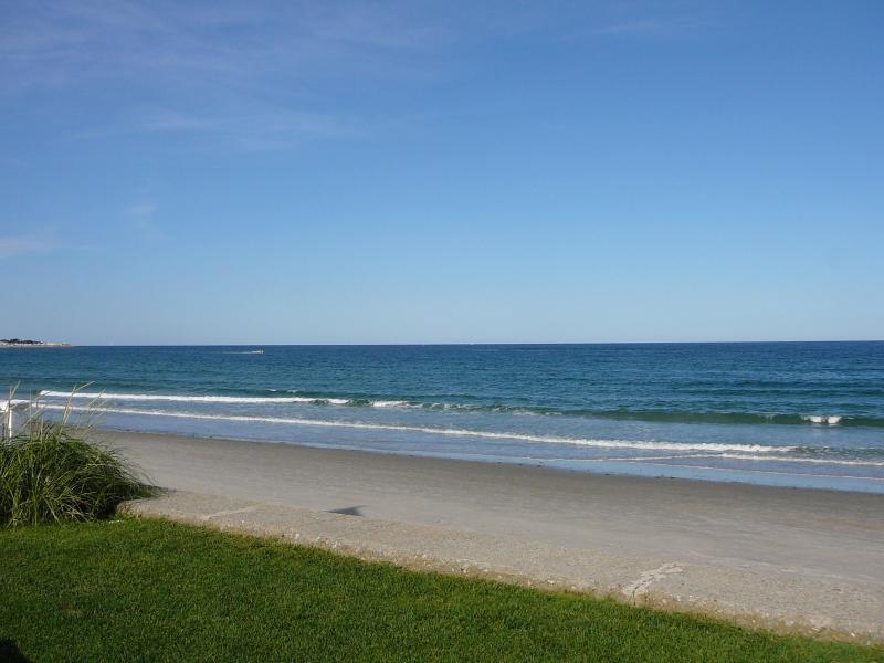 beach front - Spectacular Luxury Beachfront Boston/Cape 3bd 2bth - Duxbury - rentals