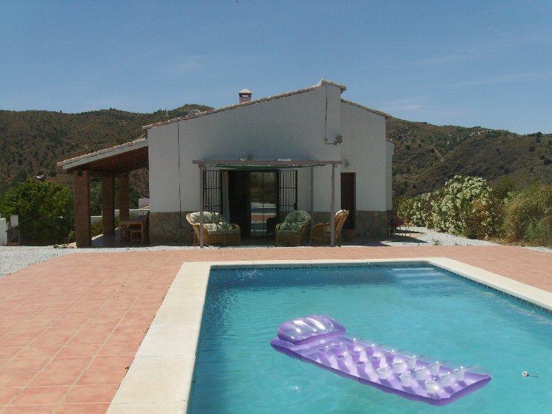 Villa Serenity - Image 1 - Velez-Malaga - rentals