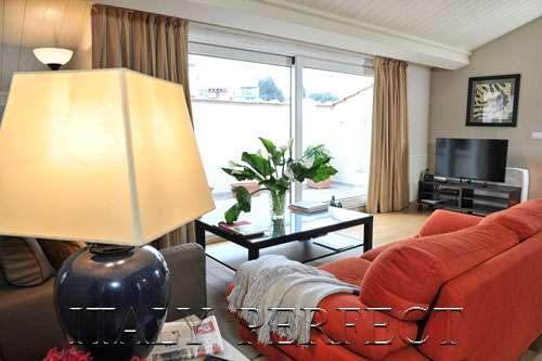 €200 Off-Perfect Luxury Penthouse Terrace-Views-Corvetta - Image 1 - Florence - rentals