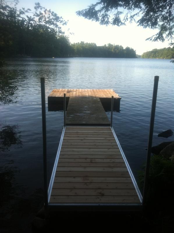 Serenity Now Lakeside Retreat - Image 1 - Newcastle - rentals