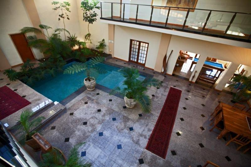 Indoor Heated Pool - Garden Route Gem...luxury and serenity - Western Cape - rentals