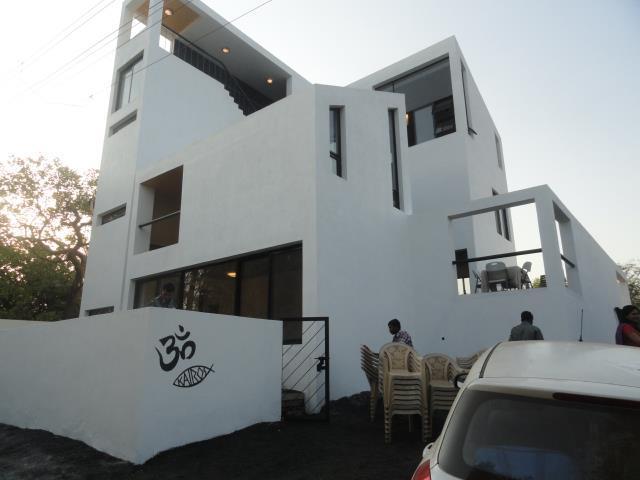 Om kairos - Goa, Arambol, Om Kairos  Villa - Goa - rentals