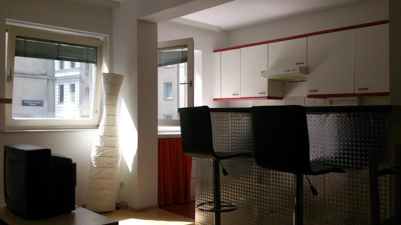 Vienna 1050 Apartment - Image 1 - Wienhausen - rentals