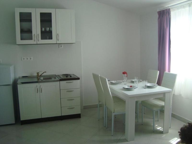 Kitchen - LAURENTA 2 - Rogoznica - rentals