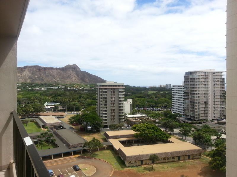 Waikiki Sunset - Waikiki Sunset Suite 1508 - Waikiki - rentals