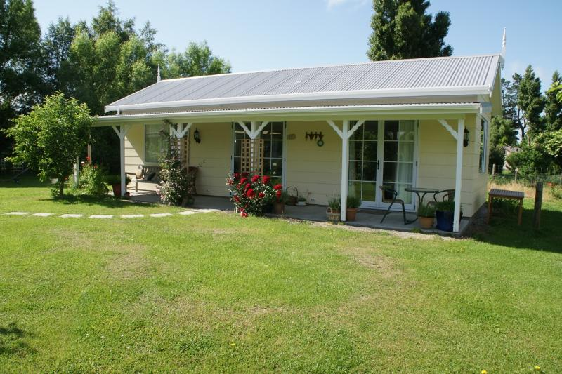 Rose Cottage - Rose Cottage Bed and Breakfast - Dunedin - rentals