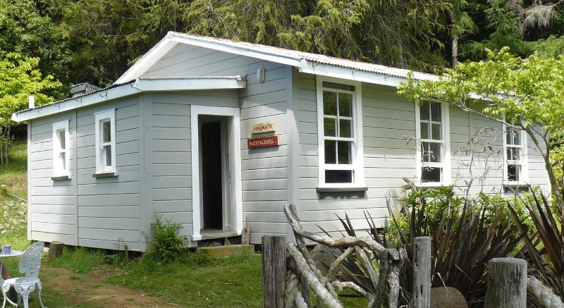 Haurata Backpacker - Haurata Backpacker - Gisborne - rentals