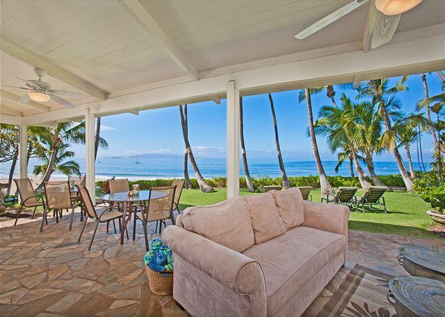 Indo Lotus Beach House - Image 1 - Maui - rentals