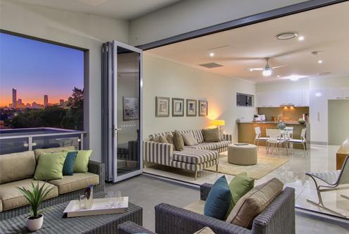 City Vista in Vibrant Central Hawthorne Bulimba - Image 1 - Brisbane - rentals