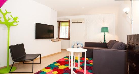 a modern studio apartment in Cres, Croatia - Image 1 - Cres - rentals