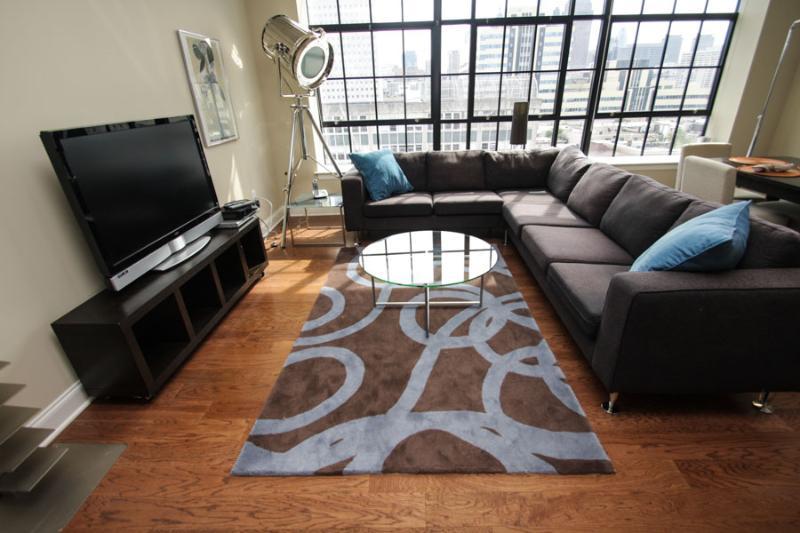 Center City Views, Movie Star Set - Image 1 - Philadelphia - rentals