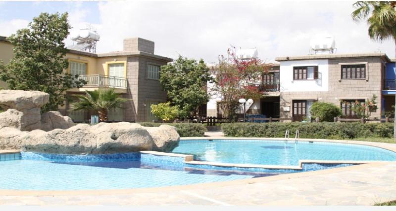 Forest House, 2 bedroom Larnaca - Image 1 - Larnaca District - rentals