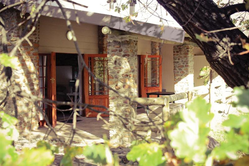Cottage 2 - Mont Rouge Cottage 2 tulbagh - Tulbagh - rentals