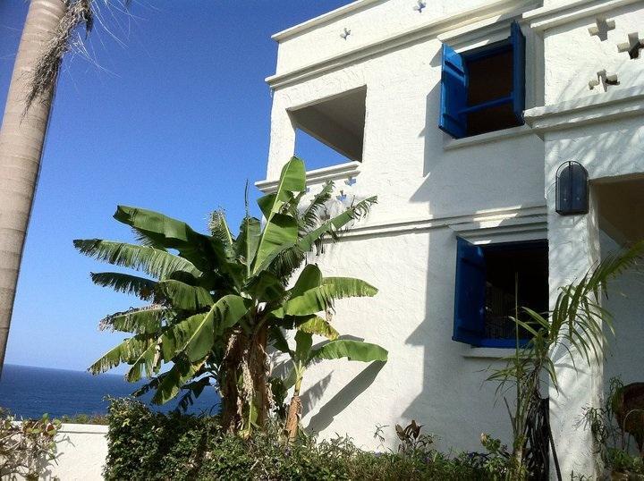 Ocean Front villas on Western PR, Jobos/Guajataca beach - Image 1 - Isabela - rentals