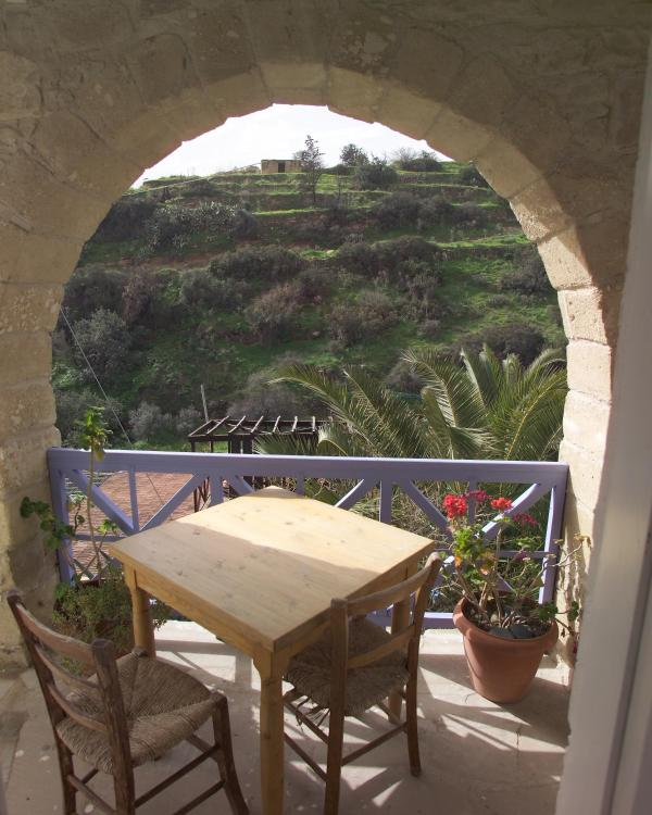 Vasilikos House - Image 1 - Larnaca District - rentals