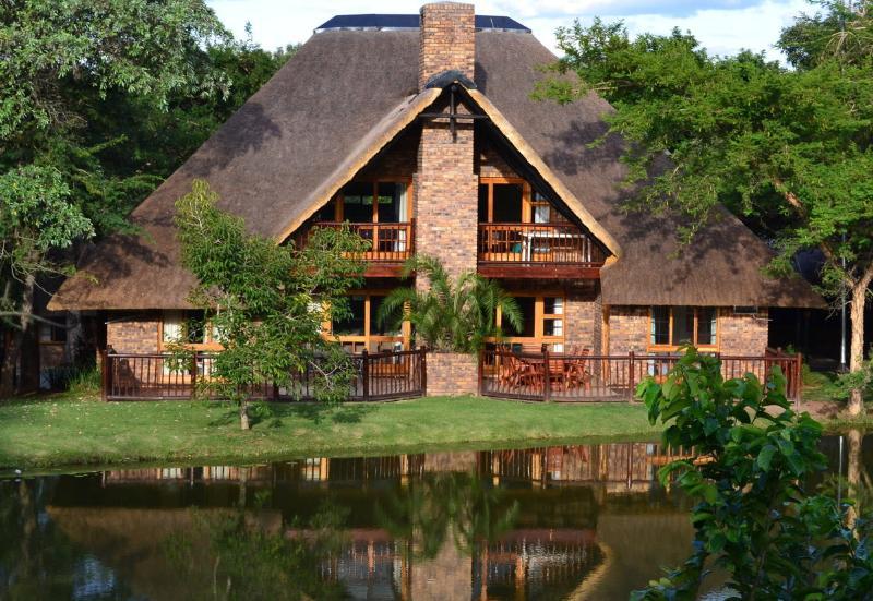 Chalet 234 - Kruger Park Lodge - Golf Safari SA - Mpumalanga - rentals
