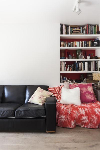 Elgin Crescent III - Image 1 - London - rentals