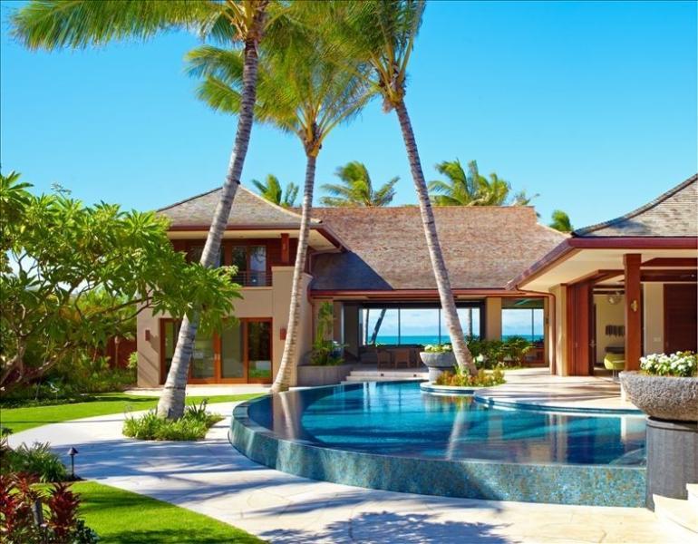 Kailua Beachside Estate - Image 1 - Kailua - rentals