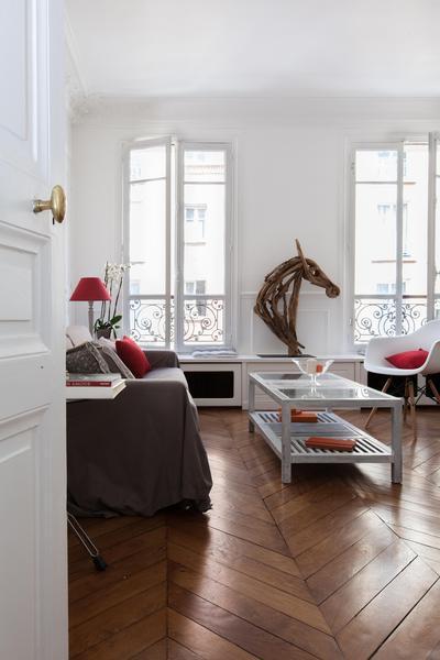 Rue des Entrepreneurs - Image 1 - Paris - rentals