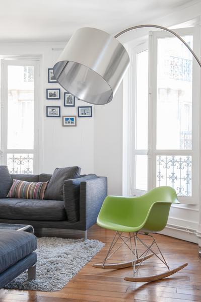 Rue des Volontaires Paris Vacation Apartment - Image 1 - Paris - rentals