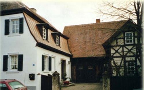 LLAG Luxury Guest Room in Markt Einersheim - Cosiness, Charm, Comfort (# 4306) #4306 - LLAG Luxury Guest Room in Markt Einersheim - Cosiness, Charm, Comfort (# 4306) - Markt Einersheim - rentals
