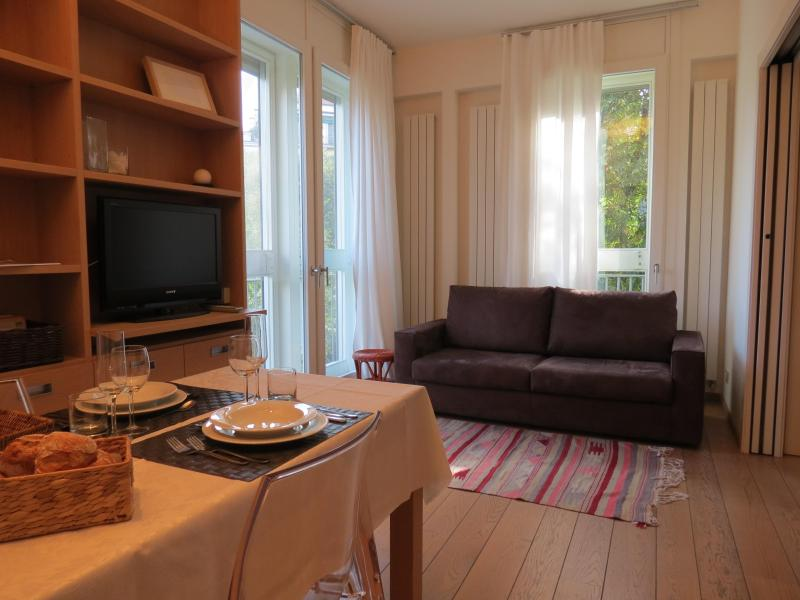 Living Room - Luxury, cosy nest in downtown Milan - Milan - rentals