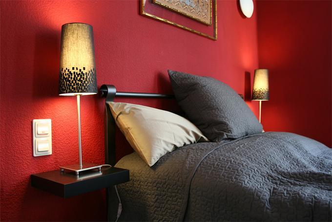 Strumpfeck Suites/ Apartments Trarbach City - Image 1 - Traben-Trarbach - rentals