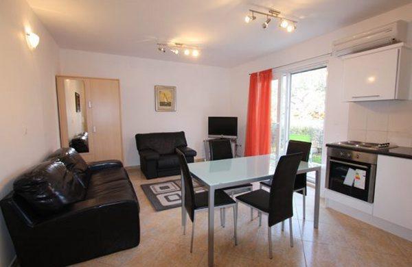 Apartment Fitzpatrick - Image 1 - Cove Makarac (Milna) - rentals