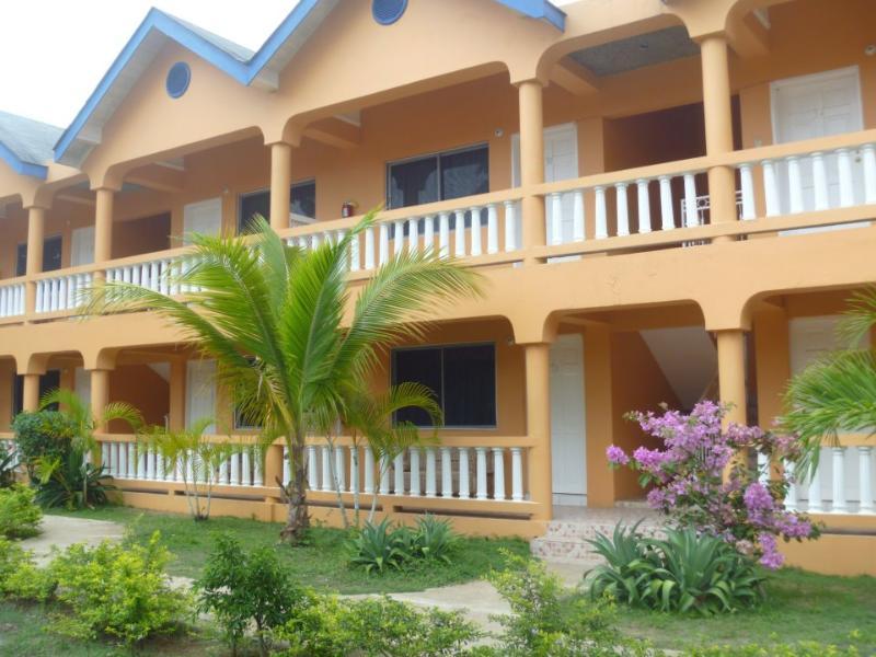 Cottage  de  Tamboo - Image 1 - Negril - rentals