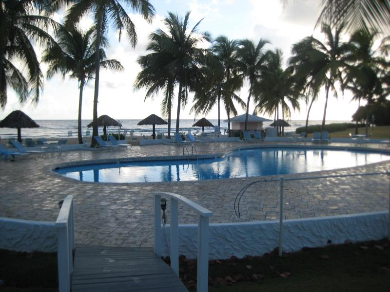 pool and beach - You have tried the rest, Now check out the best - Christiansted - rentals