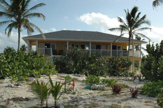 Loggerhead House - Image 1 - Cayman Islands - rentals