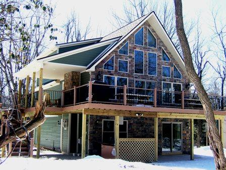 Cascade Lodge - Cascade Lodge - Lake Harmony - rentals