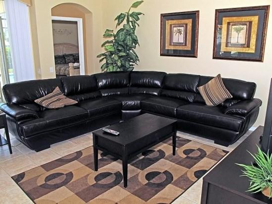 5 bedroom 3.5 bathroom Luxury house located in Winsor Palms. - Image 1 - Orlando - rentals