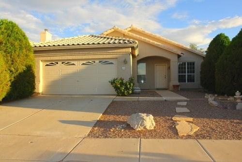 Three bedroom home with den in Marana - Image 1 - Tucson - rentals
