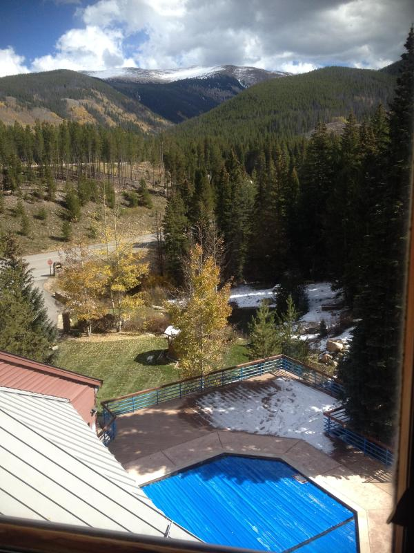 LEAD PHOTO ACCORDING TO FLIPKEY - Ski-in/Ski-out at IronHorse Resort 4033 - Winter Park - rentals