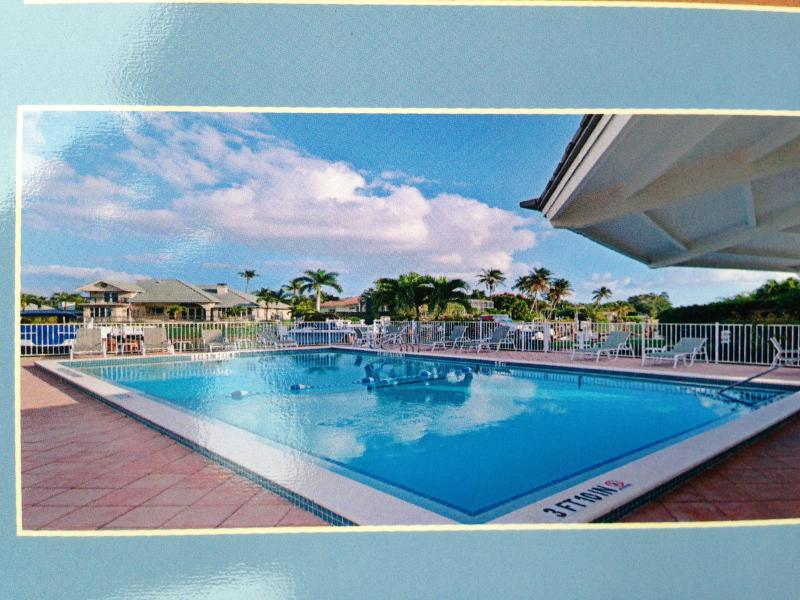 pool - Naples on the Bay! 2 Bedroom, 2Bath - Naples - rentals