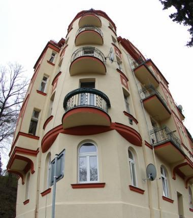 Apartment Anna - here you are at home - Image 1 - Karlovy Vary - rentals