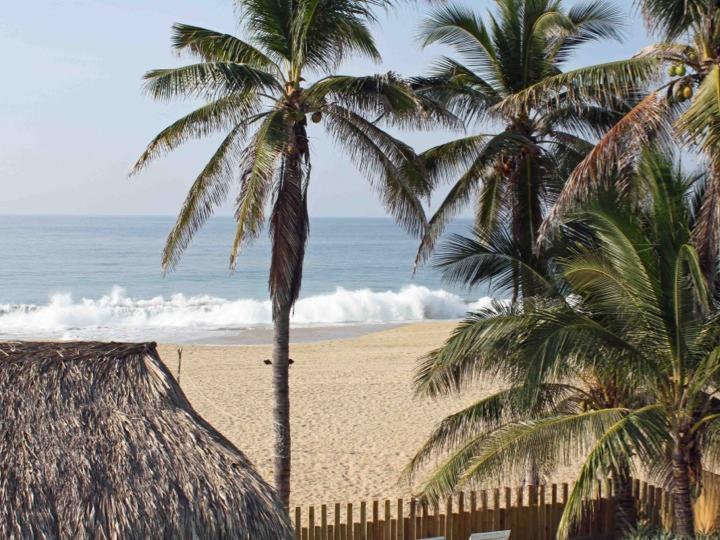 Playa - Casa Rincon del Mar - Guerrero - rentals