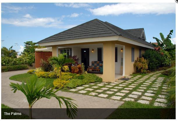 Island Treasure Villas - Image 1 - Ocho Rios - rentals