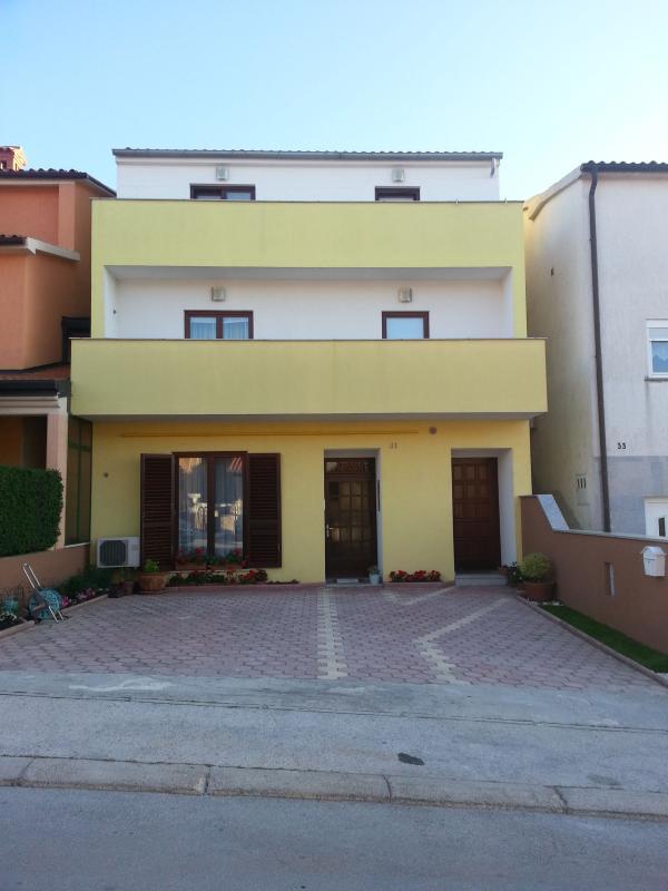 Apartmani Miloš - Image 1 - Pula - rentals