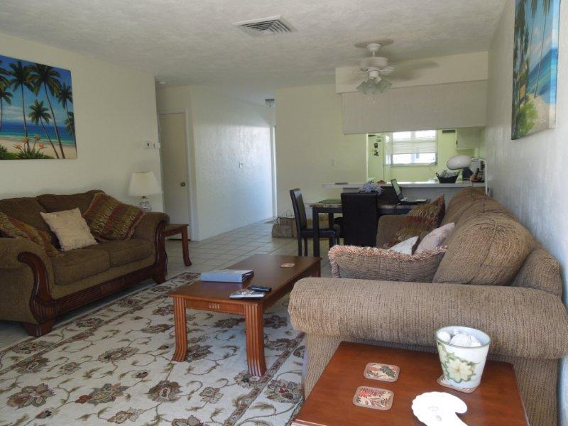 Jamaica Royale #92 on the #1 Beach in the USA! - Image 1 - Siesta Key - rentals