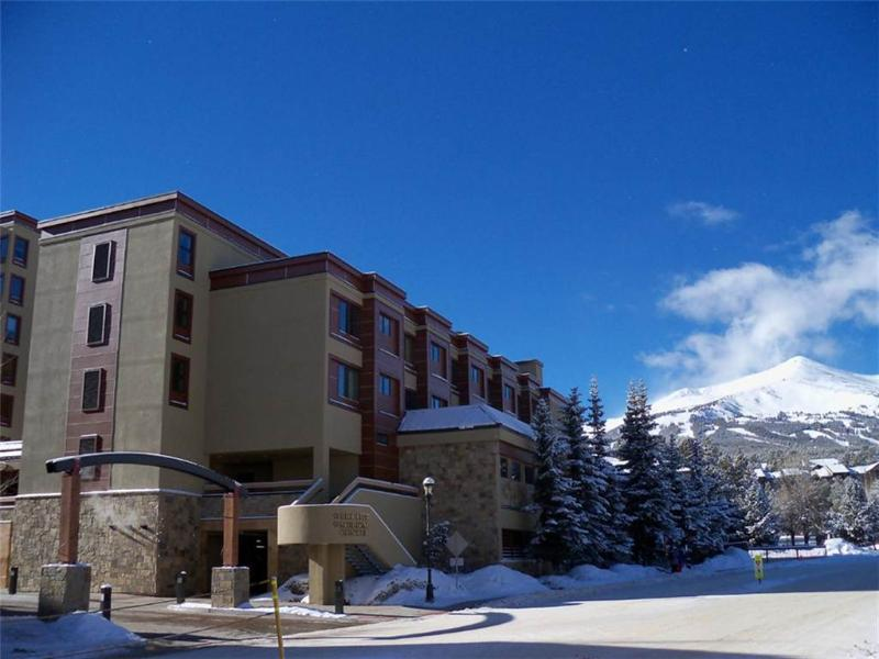 Peak 9 Inn- Liftside 4416 - Image 1 - Breckenridge - rentals