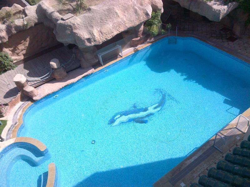 private pool - Luxury villa in Sousse - Sousse - rentals