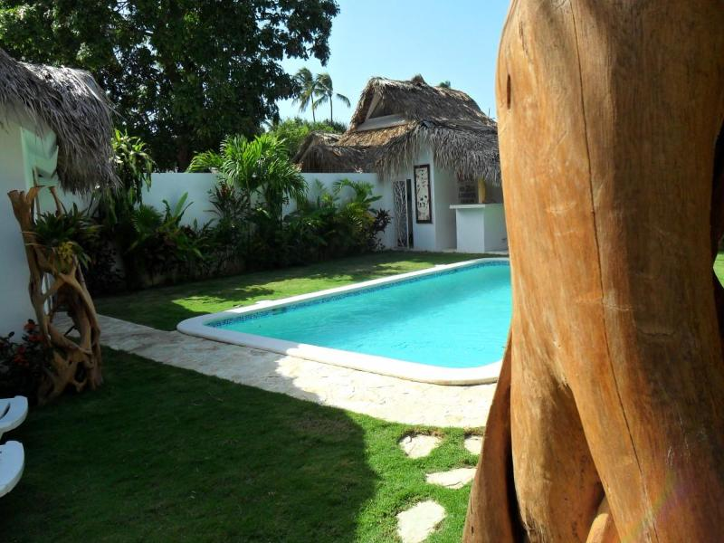 Villa Florenzo - Image 1 - Las Terrenas - rentals