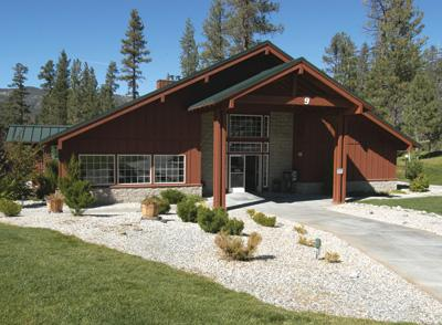 Christmas in the mountains - Image 1 - Big Bear Lake - rentals