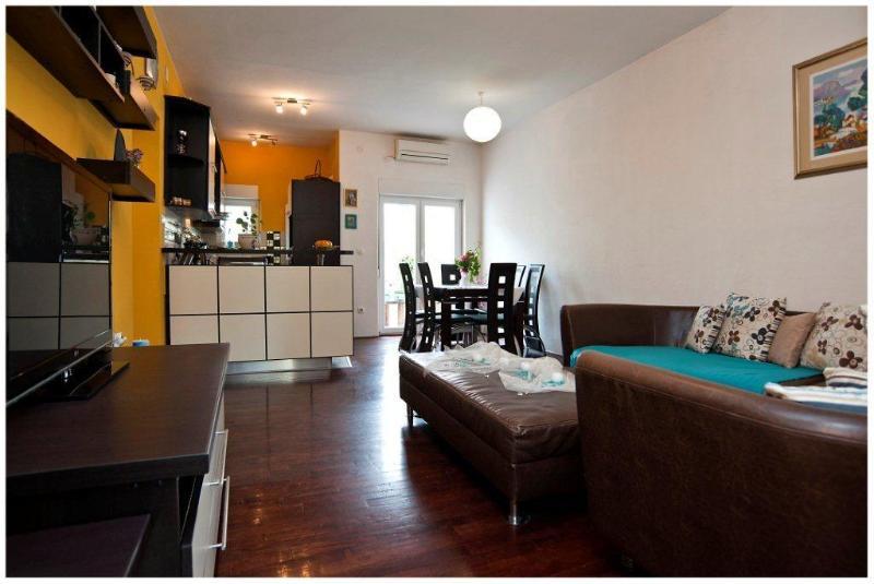 Nice,cozy apartment in Zadar center - Image 1 - Zadar - rentals