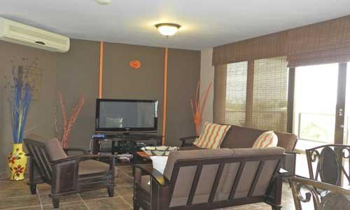 Azul 4-2A, Luxury 2 bedroom Condon, - Image 1 - Farallon - rentals